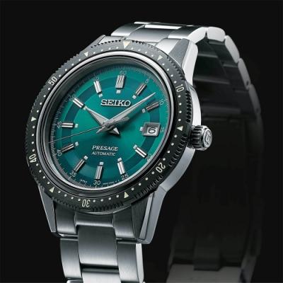 SEIKO 精工 Presage 55周年 1964年復刻限量 機械錶(SPB129J1)