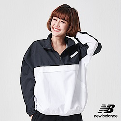 New Balance 長袖T恤_AWJ91557BK