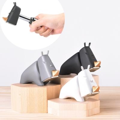 iThinking Rhino Hammer犀牛鎚 文青專用