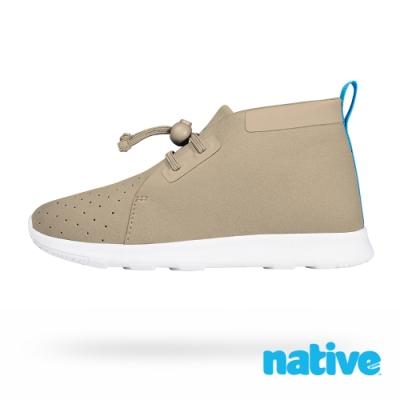 native AP CHUKKA CHILD 小童鞋-裸駝色