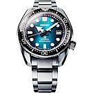 SEIKO 精工Prospex SCUBA 200米潛水特別版機械套錶(SPB083J1)