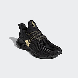 adidas ALPHABOUNCE INSTINCT 跑鞋 男 EF0867