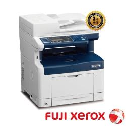 FujiXerox DocuPrint M355df A4黑白雷射多功能複合機