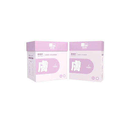 好好愛LOVE SO MUCH-膚疫好Skin care  2G/包 30包/盒 貓寶專科(購買兩件贈送寵鮮食零食1包)