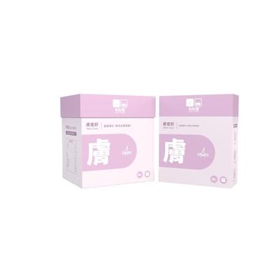 好好愛LOVE SO MUCH-膚疫好Skin care  2G/包 60包/盒 貓寶專科(購買兩件贈送寵鮮食零食1包)