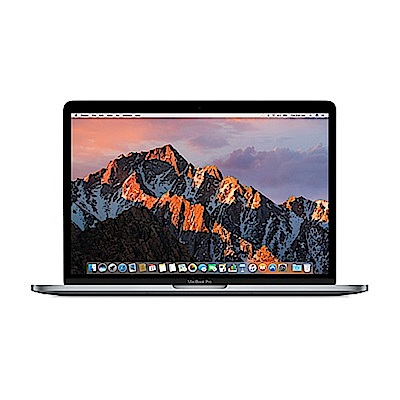 (展示機)Apple MacBook Pro 13吋/i5/8GB/256GB灰