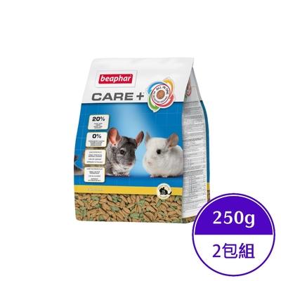 beaphar樂透-全方位+不挑嘴配方金牌龍貓 250g (2包組)