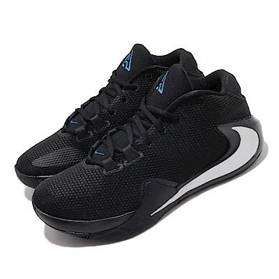 Nike 籃球鞋 Zoom Freak 1 運動 男鞋