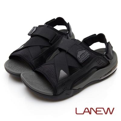 LA NEW 漫步氮氣 兩用涼鞋 拖鞋(男225053530)