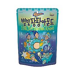 韓國Toms Gilim 杏仁果-汽水跳跳糖味(25g)