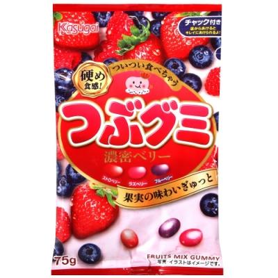 春日井 雷根軟糖[莓果風味](75g)