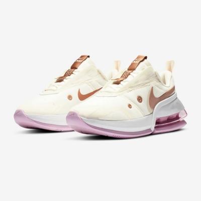 NIKE 慢跑鞋 氣墊 健身 休閒鞋 運動鞋 女鞋 白粉 DB9582100 W NIKE AIR MAX UP