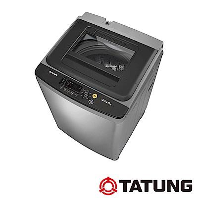 TATUNG大同 15公斤定頻洗衣機(TAW-A150L)