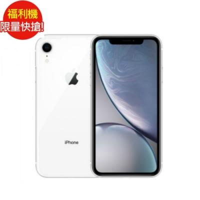 (福利品) iPhone XR  128G _九成新