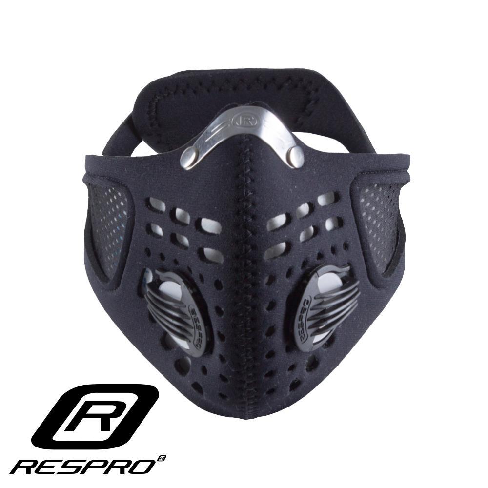 英國 RESPRO SPORTSTA 運動款高透氣防護口罩( 選色 )