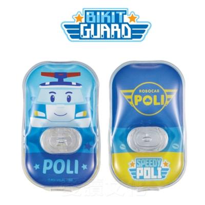 Bikit Guard救援小英雄驅蚊扣-四款任選