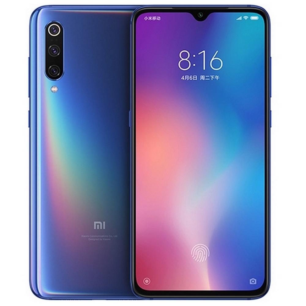 Xiaomi 小米9 (6G/128G) 6.39吋八核手機
