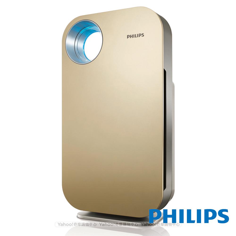 PHILIPS飛利浦 PM2.5高效濾淨空氣清淨機 AC4076