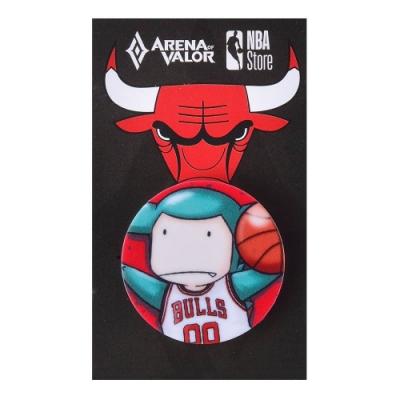 NBA Store x 傳說對決聯名手機支架 公牛隊