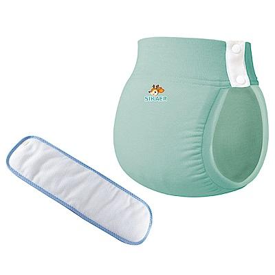 〔可透舒〕喜可寶寶游泳尿布