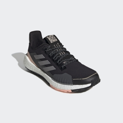 adidas PULSEBOOST HD GUARD 跑鞋 女 FV3119