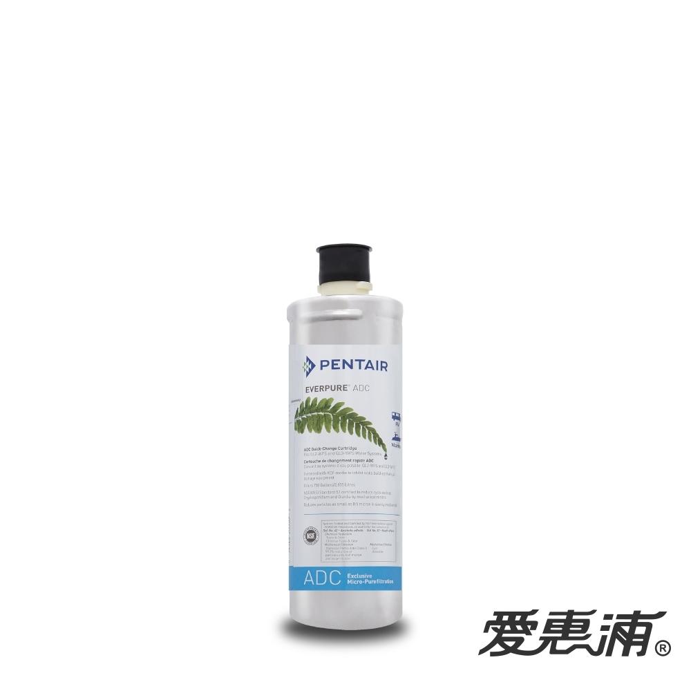 愛惠浦 DC series銀離子抗菌系列濾芯 EVERPURE ADC