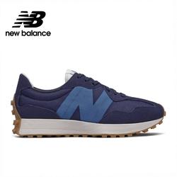 [New Balance]復古運動鞋_中性_深藍_MS327HL1-D楦