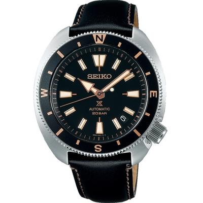 SEIKO精工 Prospex Land 復古200米機械腕錶SRPG17K1/(4R35-04Y0C)-42.4mm