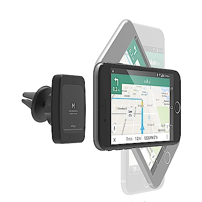 elago M 專業版手機通用磁鐵車架