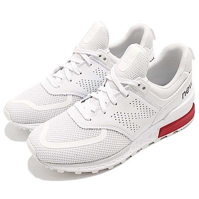 New Balance 慢跑鞋 MS574PCWD 男女鞋