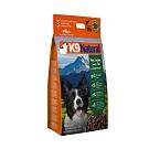 紐西蘭K9 Natural 冷凍乾燥狗狗生食餐90% 羊肉 1.8kg