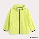 Hang Ten-ThermoContro-童裝薄夾克收納風衣外套-螢光綠 product thumbnail 1