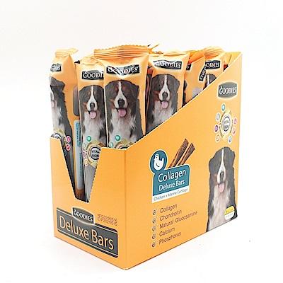 GOODIES機能關節保健潔牙棒-雞肉風味X1盒(24包)