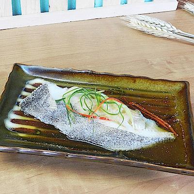 【好神】格陵蘭無肚洞比目魚(扁鱈)切片 8片組