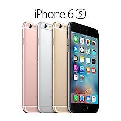 【福利品】Apple iPhone 6s 64G 4.7吋智慧型手機(七成新)