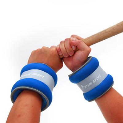 運動綁手負重沙袋沙包3kg.健身跑步綁手沙包重量訓練輔助負重裝備