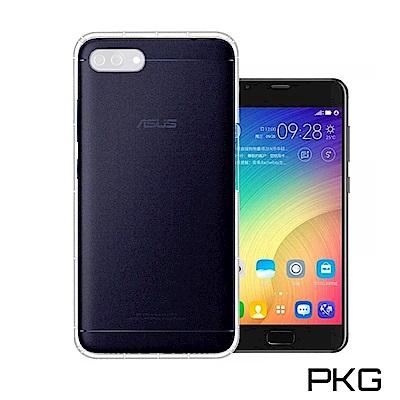 PKG ASUS Zenfone4 Max (ZC554KL)超透360空壓氣墊