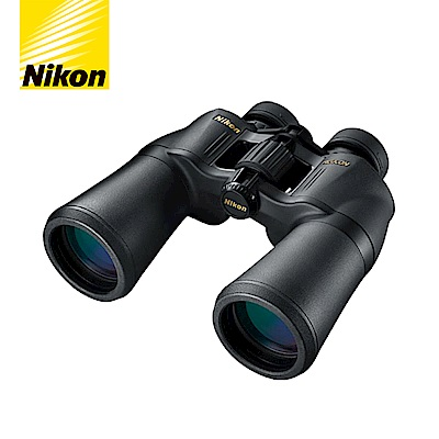 NIKON ACULON A211-7X50天文觀察標準雙筒望遠鏡