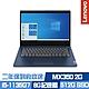 Lenovo Slim 3i 14吋效能筆電 i5-1135G7/MX350 2G獨顯/8G/512G PCIe SSD/Ideapad/Win10/二年保到府收送 product thumbnail 1