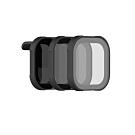 Polarpro GoPro Hero 8 專用ND減光濾鏡組(加碼贈送5個快拆底座)