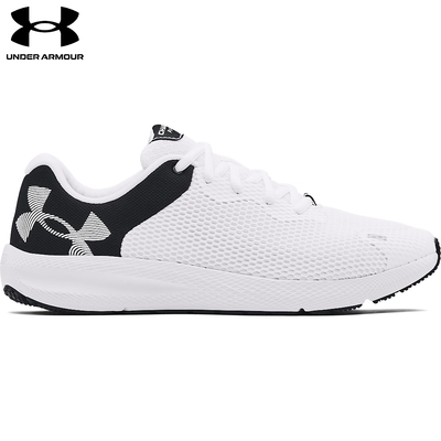 【UNDER ARMOUR】UUA 男 Charged Pursuit 2 BL慢跑鞋 (3024138-103)