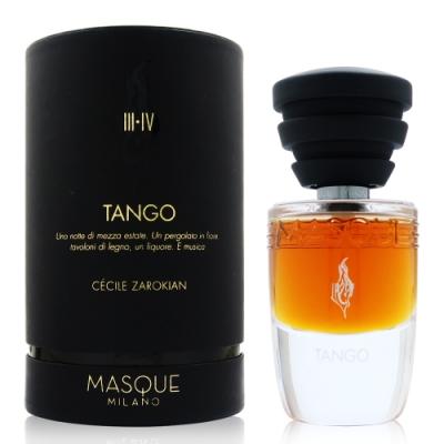 [真品平輸] Masque Milano Tango 漸強探戈淡香精 35ml