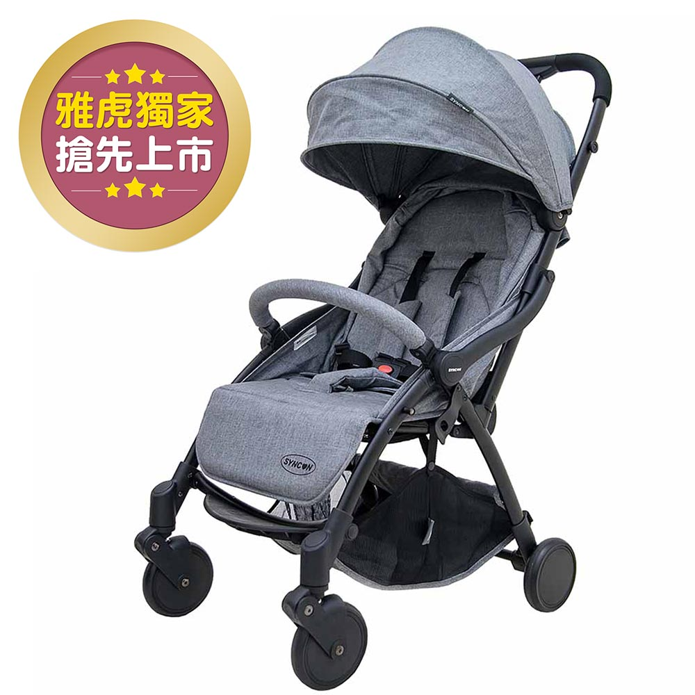SYNCON欣康-MOSU魔速車/ 登機車/嬰兒手推車(共2款可選) @ Y!購物