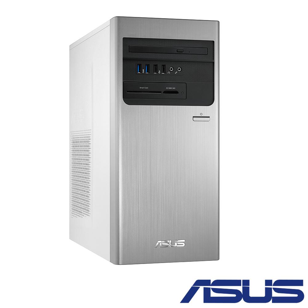 ASUS S640MB  i7-8700/8G/1TB/256G/GTX1660電競桌上型電腦