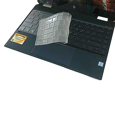 EZstick HP X360 Conve 13-ap0084TU 抗菌 TPU 鍵盤膜