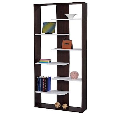 LOGIS 北歐現代極簡收納櫃 置物櫃 展示櫃 書櫃