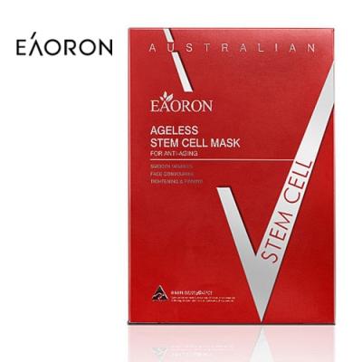 澳洲 EAORON-  微雕塑V臉機能保濕紅面膜