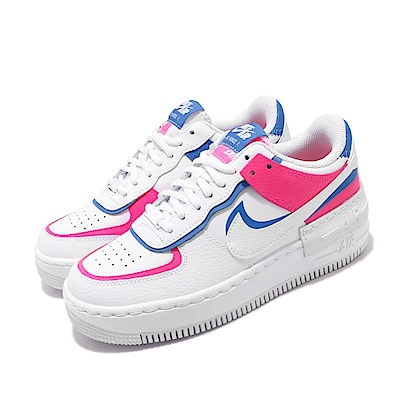 Nike 休閒鞋 W AF1 Shadow 女鞋