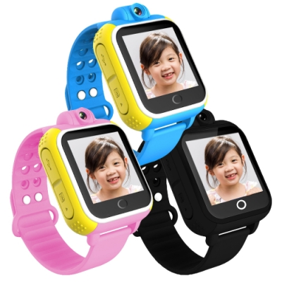 IS愛思 CW-01 SP 遠端定位兒童智慧手錶