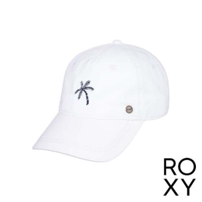 【ROXY】Next Level 帽 白色